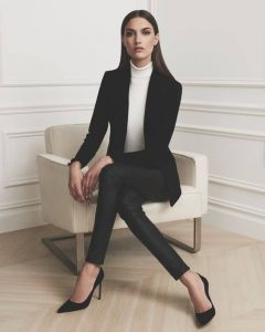 Ideas for formal interview outfits… shine in any job interview
