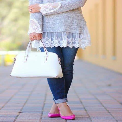 Creative Ways to Lengthen Short Clothes | Lengthen your Short Clothes