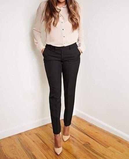 dress ideas for interview