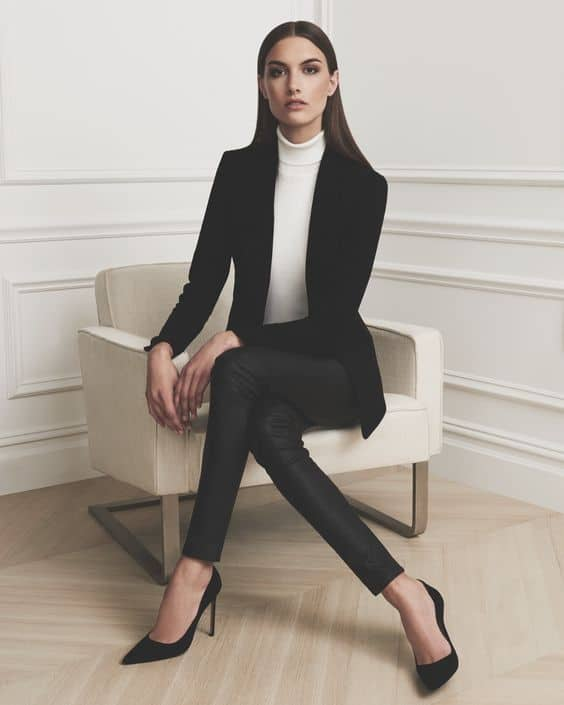 Ideas for Job interview outfits | Interview Outfit for Women