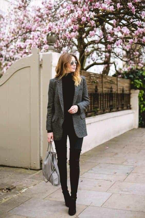 job interview dress for women