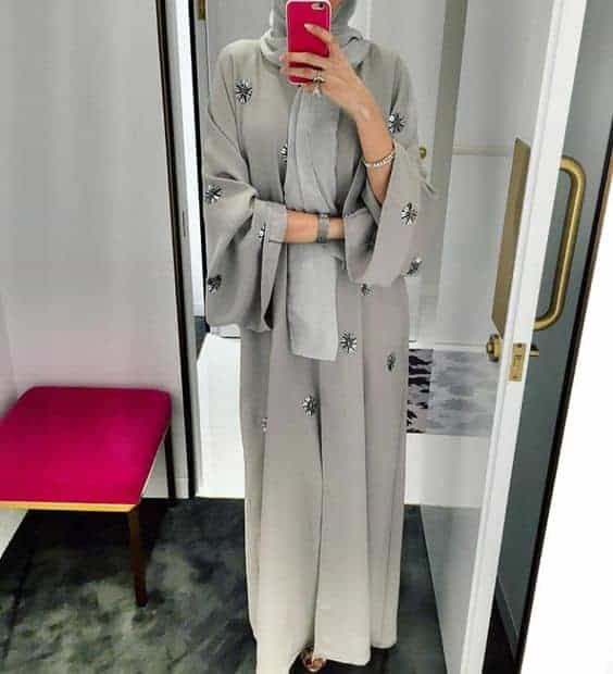 ABAYA - dresses for hijab